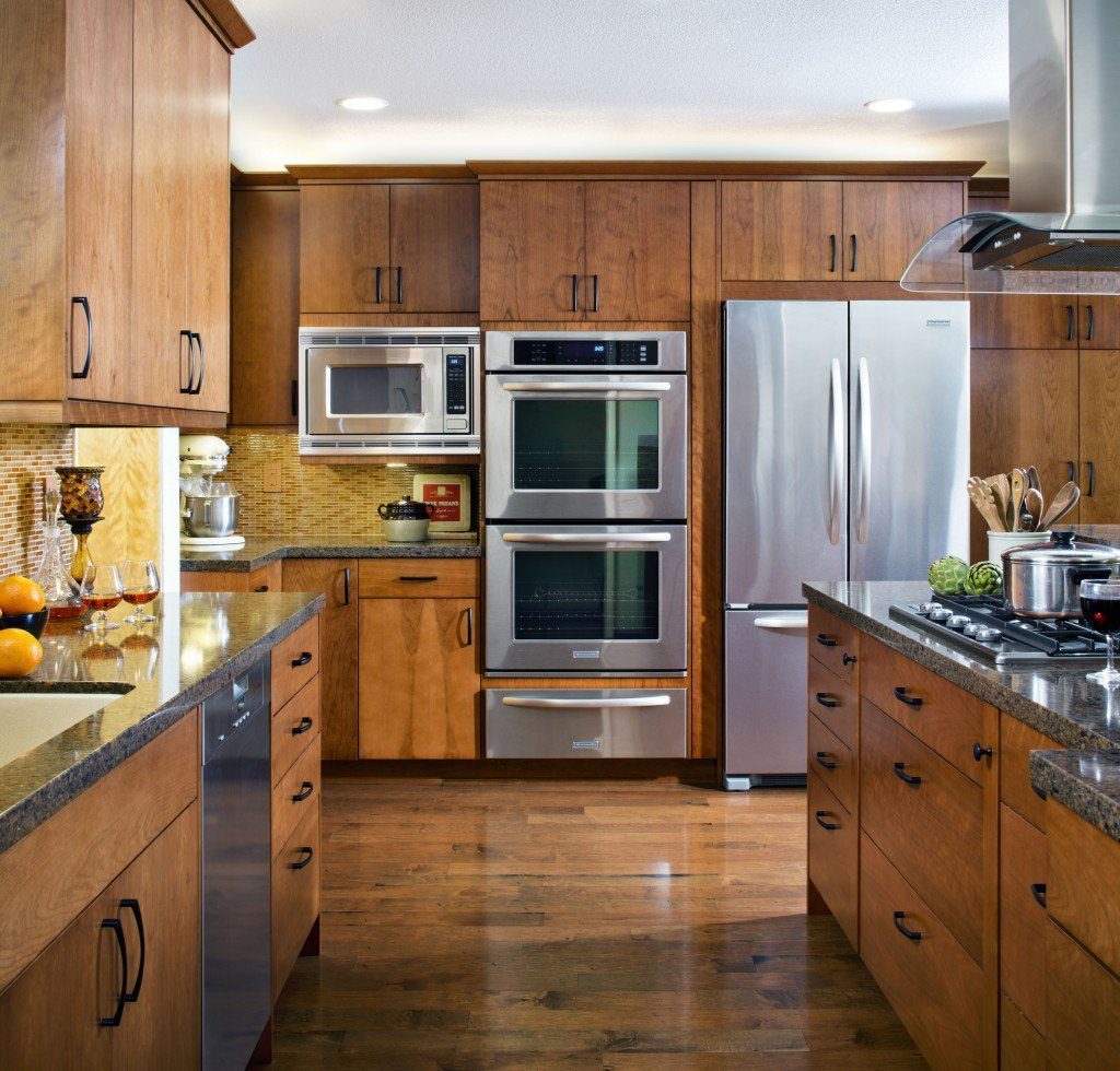 5 Tips to Consider While Checking Out Kitchen Appliance Stores