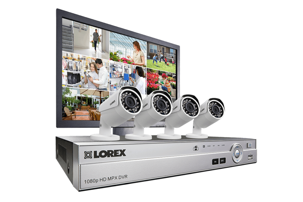 Economical Home Security from Securitykart for Your Home