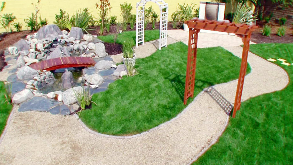 Garden Clean-up and Lawn Care Services in QLD