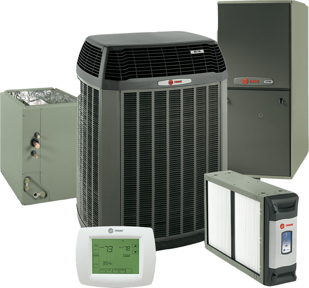Help! There is No Warmed Air From My Ducted Gas Heating System