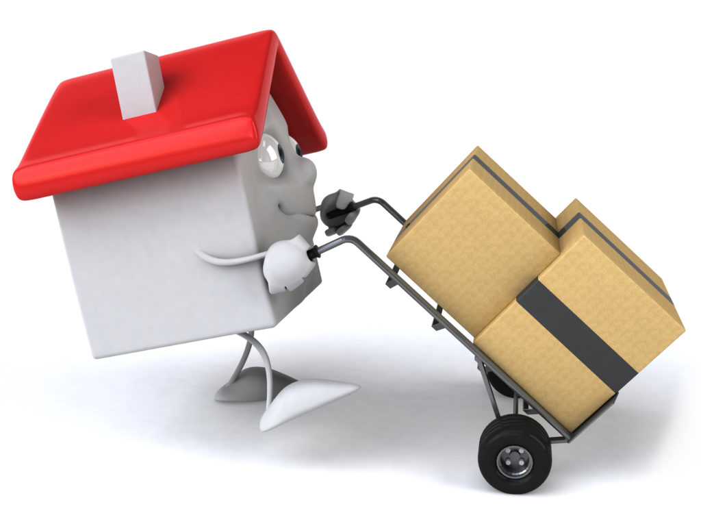 House Movers in Southampton Make your Relocation Smooth