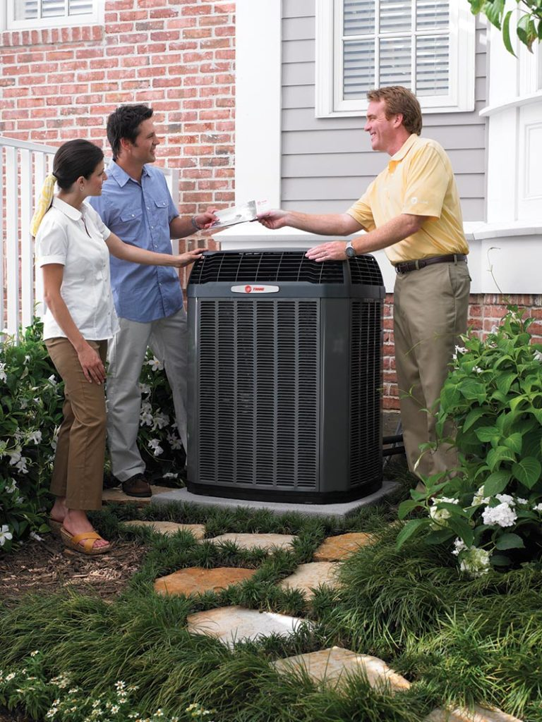 Importance of a Good Repair Service to Keep Your AC in Place