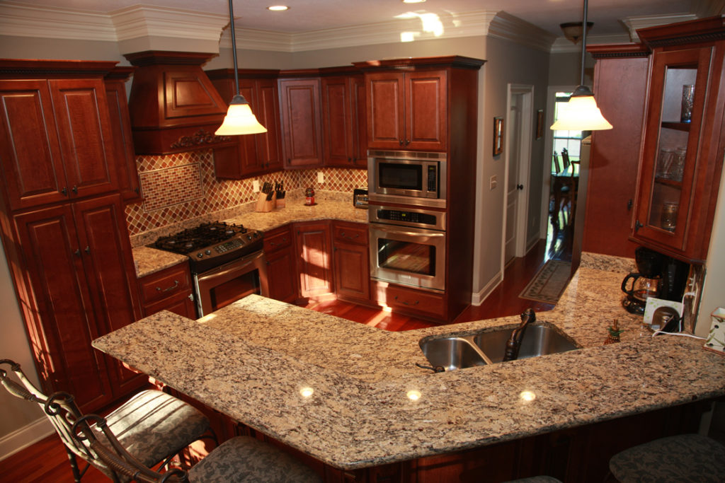 Upgrade Your Kitchen With Impressive Brookhaven Kitchen Cabinets
