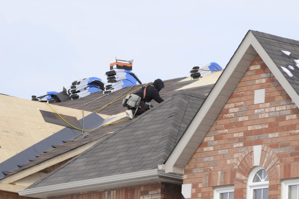 What Can Roofing Contractors Do?
