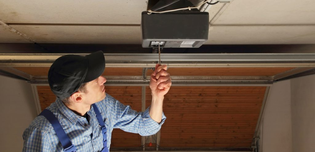 Diy Garage Door Opener Installation Here Are Some Tips From The