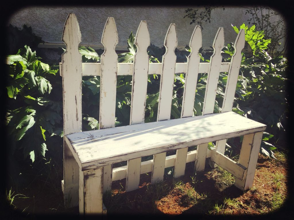 Outdoor Patio Decorating Ideas, Wood Fence Ideas, Cool ...
